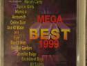 """Un CD cu MegaBest 99, adus atunci de """"dincolo""""..."""