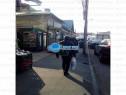 Bucurestii Noi-Piata 16 februarie, spatiu in zona pietei