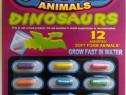 Amazing capsule creatures - 4 categorii
