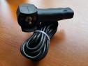 Telecomanda cu cablu pentru troliu electric
