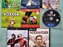 Fifa 18 playstation 4 ps4 și 7 jocuri de pc