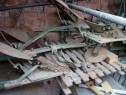 Plug 2 brazde(1+1) reversibil mecanic, John Deere