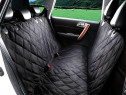 Husa auto scaune de lux, protectie caini/pisici impermeabil