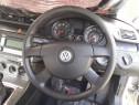 Volan+ airbag in 4 spite compatibil cu Vw Passat B6, Golf