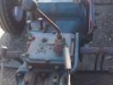 Cutie de viteza tractor U445
