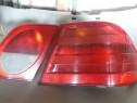 Lampi triple mercedes 210