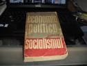 Economia Politica manual Socialismul Editia 1964