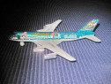 Avion Jumbo Jet Happy Holyday, made in China, material dural