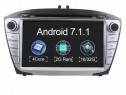 "Navigatie 8"" Hyundai IX35 / Tucson GPS"