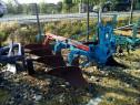 Plug 4 brazde vogel knott heros spezial tractor 70 cp