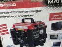 Generator curent matrix d-pg 1000