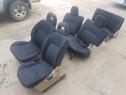 Interior scaune banchete 7 locuri nissan terrano 2