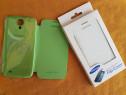 Husa Originala Flip cover pt Samsung Galaxy S4 I9505 Noua