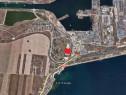 Teren  constanta zona port ideal parcare auto.hale cod 176