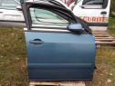 Portiera usa Audi a2 dreapta fata albastra