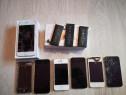 Lot 4 telefoane Iphone- pentru reparatie/piese