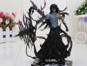 Figurina kurosaki ichigo Bleach anime getsuga tenshou 17 cm