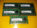Kit 2GB (512MB x 4) DDR2 SODIMM 200pin PC2-5300S-555-12-AO I