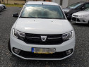 Dacia Logan facelift led