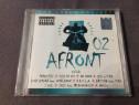 CD compilatia hip hop Afront 02 (The Under Project) (2006)