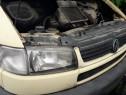 Dezmembrez vw t4 an 2001 motor 2.5 disel