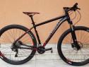 Bicicleta merida 29r, an 2018, furca aer, slx