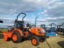 Tractor nou, 4x4 de 33CP Kioti CK3310M