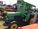 Tractor agriful 45 cp 3 cilindri DTC