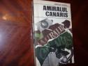 Amiralul Canaris ( cu ilustratii ) *