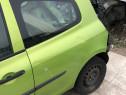 Aripa stanga spate Renault Clio 2010