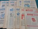 Programul loto pronosport 1986*1988/ 45 numere diferite 1986