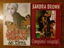 Secretul + Complotul voluptatii - Sandra Brown / R4P2S