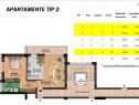 Apartament 2 Camere -Mamaia Nord/Sat- Posibilitate Rate