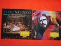 Vinil/vinyl 2xLP Verdi - Rigoletto + Nabucco - impecabile