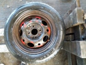 Jante ford 4x108