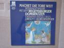 Vinil nou -Regensburger Domspatzen-cor baieti-made Germany