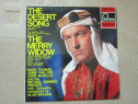 Vinil Desert Song & The Merry Widow -made UK 1965 - impecabi