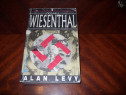 Alan Levy - Dosarul Wiesenthal ( 553 pag. ) *