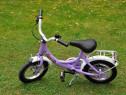 "Bicicleta Puky aluminiu cu roti pe 12"""