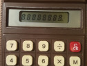 Calculator vintage Sharp Elsimate EL 203