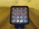 Tractor U650, Faruri LED 48 W! Transport Gratuit!