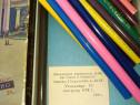 Cutie veche creioane colorate Diplom-Moskova