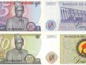 Lot 13 bancnote ZAIR 1985-1993 - UNC