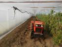 Lucrări agricole cu tractoras,arat,discuit,prasit,frezat