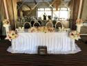 Aranjamente florale, Panou Floral, nunta botez Giurgiu