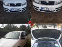 Skoda fabia break an de fab 2005 motorina 1.9 sdi