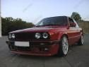 Prelungire extensie bara fata BMW E30 M TECH M PACHET v1