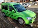 Opel Combo 2008 pentru persoane cu dizabilități