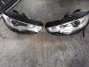 Faruri Bi-Xenon Adaptiv LED Audi A6 4G an 2012 2013 2014