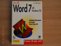 Word 7 sub Windows 95 - Guy Hart Davis
